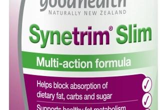 Good Health Synetrim Slim