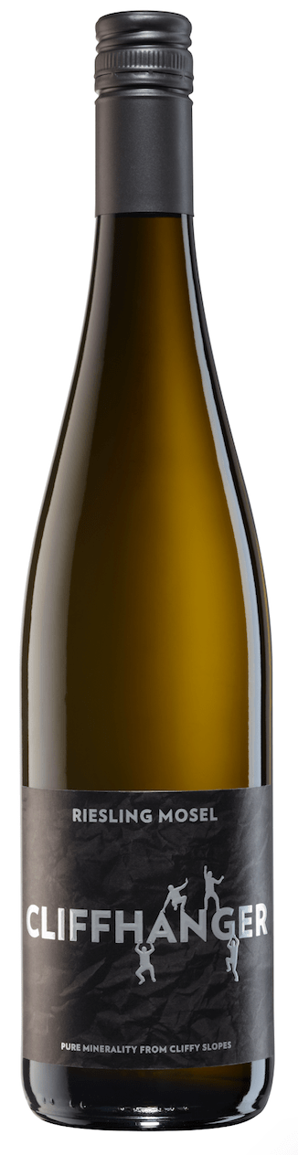 Cliffhanger Riesling Mosel