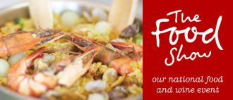 FF News Food Show Wellington 0417 image