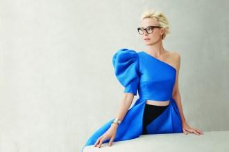 Carla-Zampatti-X-Specsavers_Marta-Dusseldorp-wears-C-Zampatti-01-in-tortoise-shell-2-pairs-single-vision-299