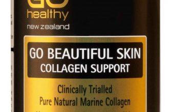 GO_Beautiful Skin_120Vcaps