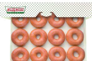 KrispyKreme OG Dozen 1