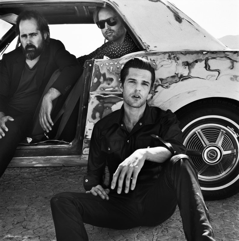 The Killers, Las Vegas 25-26.05.2017 Copyright Anton Corbijn (00)