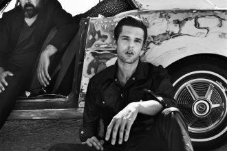 The Killers, Las Vegas 25-26.05.2017 Copyright Anton Corbijn (00)