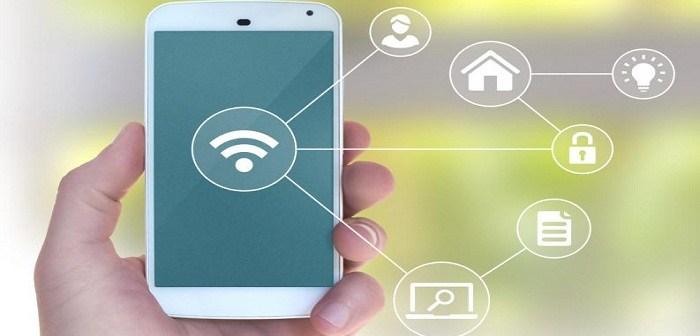 Las señales de WiFi pueden identificar a los individuos por la forma de su cuerpo