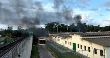 AI atribuye matanzas en dos cárceles de Brasil a negligencia y hacinamiento