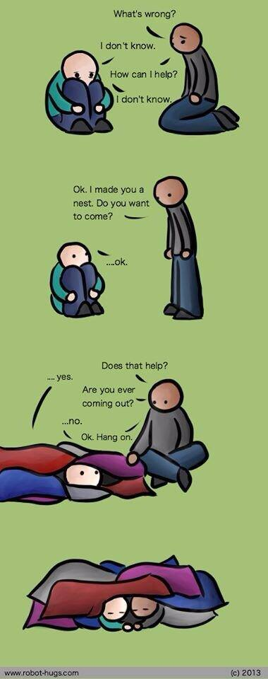 depressionsupport
