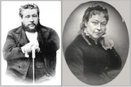 unselfish couples Spurgeon