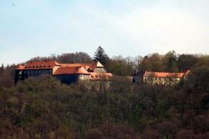 Schwanberg-Castle