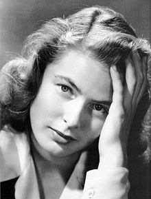 A Lovely Interview with INGRID BERGMAN