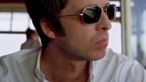Noel Gallagher set closer