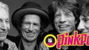 The Rolling Stones Pinkpop