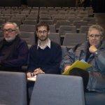 Jurat premi Miquel Porter i Moix