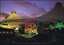 Florida festivals 2014 and top events