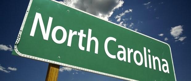 North Carolina festivals and events