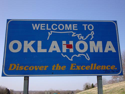 Oklahoma festivals fun image
