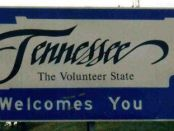 Tennessee top festivals and events