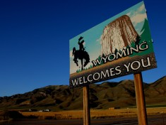 Wyoming festivals and events
