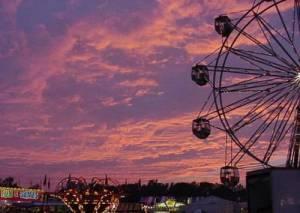 Georgia State Fair 2013 festival
