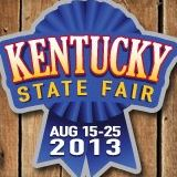 Kentucky state fair 2013 festival