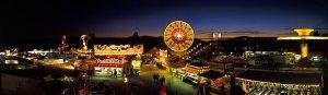 Vermont State Fair 2013 festival