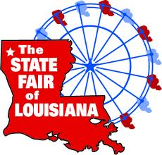 state fair of louisiana 2014