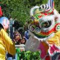 Celebrating Cultural Diversity festival