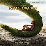 Le soundtrack de Pete's Dragon composée par Daniel Hart