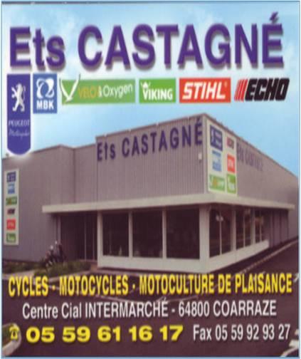 Castagné Ets