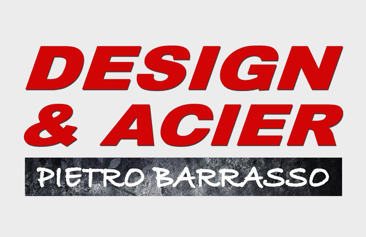 DESIGN & ACIER by Piétro