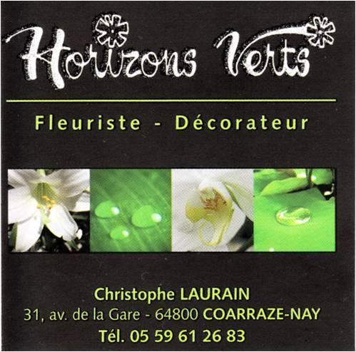Horizons Verts