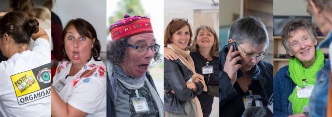 Festiv'arts 2017-bénévoles