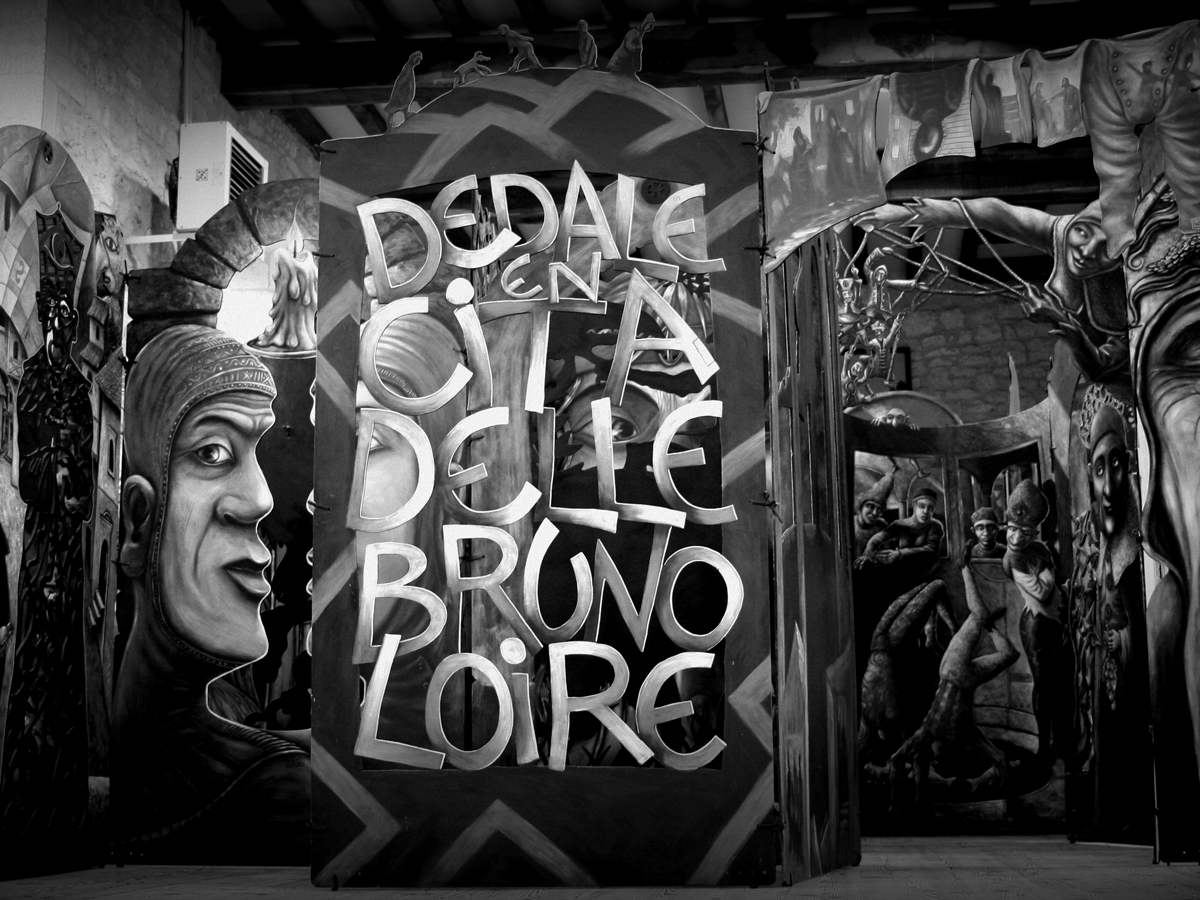 LOIRE Bruno