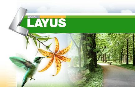 GARAGE LAYUS