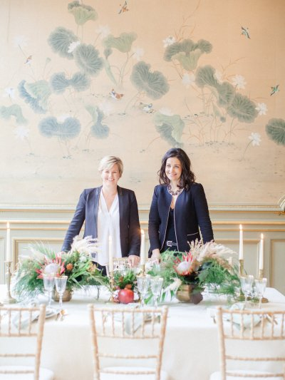 Wedding planning in France | Say bonjour and tell us more ...