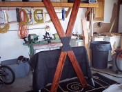 st.andrews cross finished