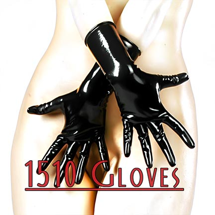 short,latex,gloves,fetisso,favorites,ladies