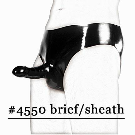 fetisso,latex,mens,favorites,brief,sheath,black