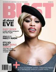 BUST Magazine - Feb/Mar 2008
