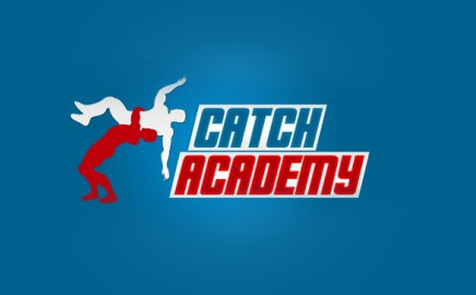 Logo Catch Academy