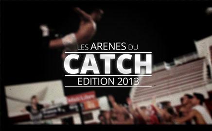Tournée des Arènes de la FFCP édition 2013