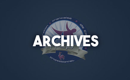 Logo archives