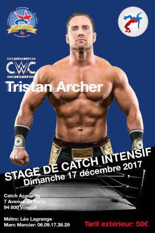 Stage de catch intensif