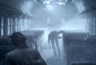 Final Fantasy XV: Mostrato un nuovo look per la summon Shiva