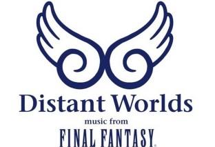 Distant Worlds: Music from Final Fantasy - aperta la prevendita