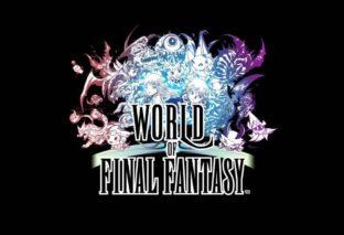 Tifa e Rydia confermate in World of Final Fantasy