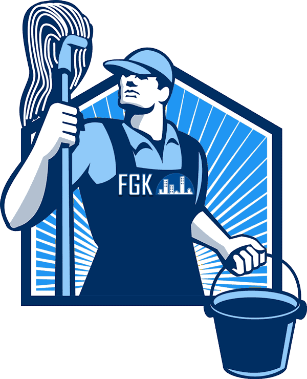 FGK Services - Janitor