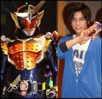 gaimu2 仮面ライダー鎧武主演、佐野岳一卵性双生児の弟佐野渓は兄よりイケメン