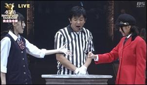 jyanken3 2013AKBじゃんけん、松井珠理奈が優勝!高校学業は大丈夫?