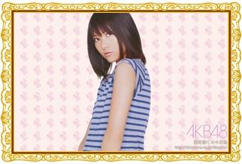 sae8 【AKB総選挙2013第10位】宮澤佐江のボーイッシュな画像でパズル!